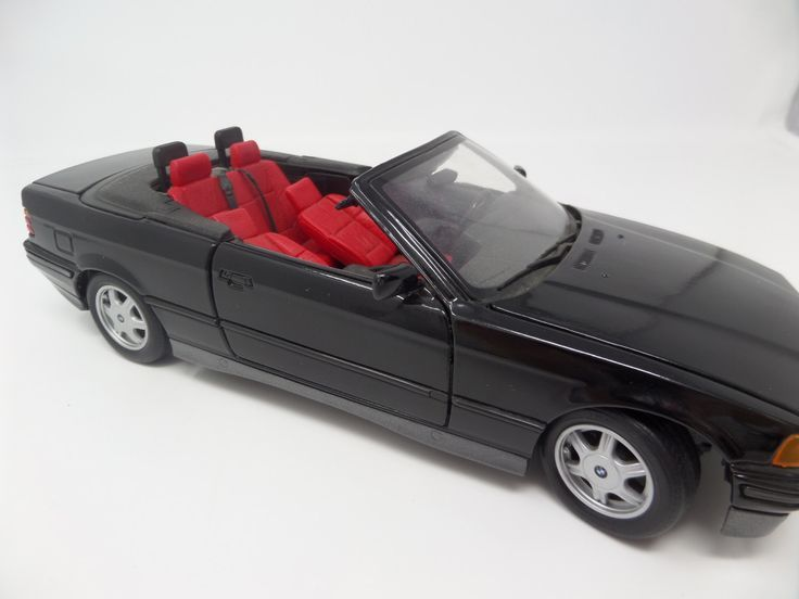 Awesome BMW 2017: Black and Red BMW Convertible -1993 by CellarDeals on Etsy...  etsy Check more at http://carsboard.pro/2017/2017/03/18/bmw-2017-black-and-red-bmw-convertible-1993-by-cellardeals-on-etsy-etsy-3/