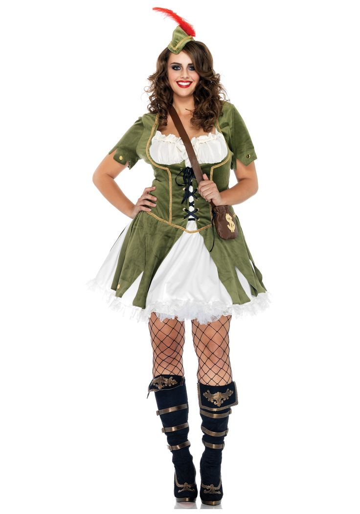 47 best Plus-size Fashion - Halloween Costume images on Pinterest ...