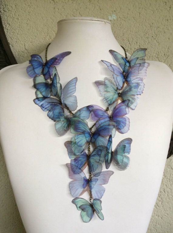 Hey, I found this really awesome Etsy listing at https://www.etsy.com/listing/486521129/iridescence-handmade-blue-morpho-silk