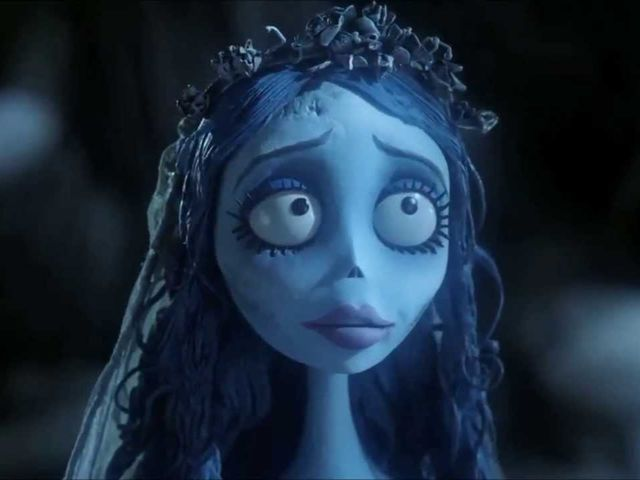 Which Tim Burton Character Are You? | So me! | Tim burton ...