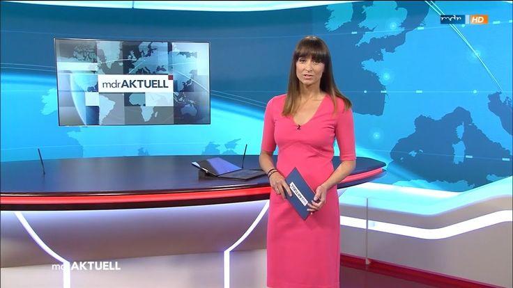 Nicole Hirschmann | mdr Aktuell | 09.06.2016