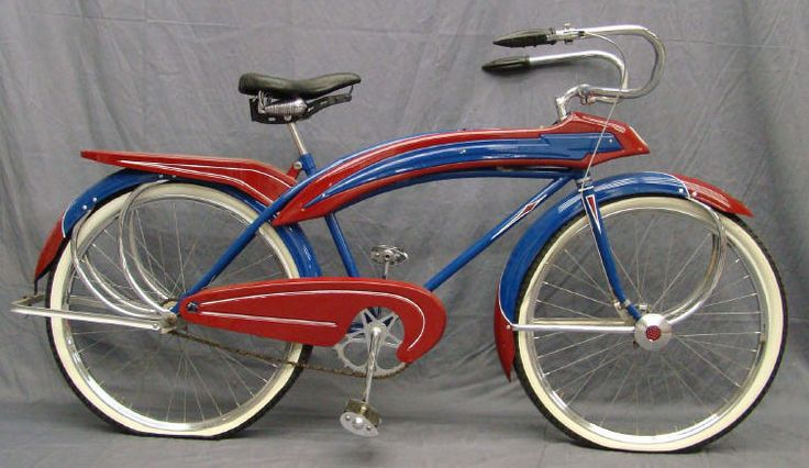 Restored Shelby Airflow Speedway Special (circa 1938) Sold By Copake Auctions For $1,760.00