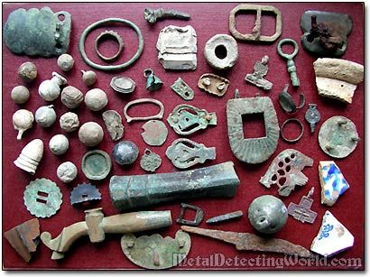 366 Best Images About Metal Detector Finds On Pinterest