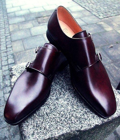 Zapatos para hombre ejecutivo