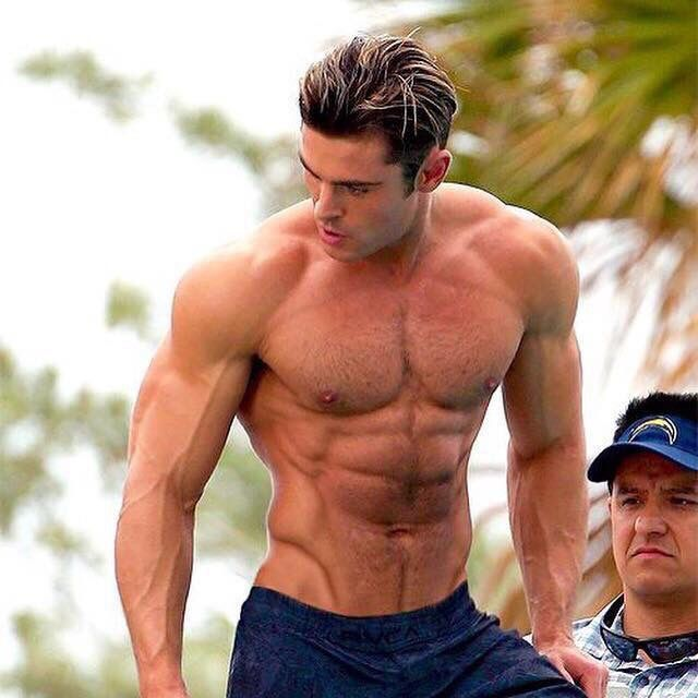The 36 best zac images on pinterest zac efron beautiful people zac efron in peak form thecheapjerseys Choice Image