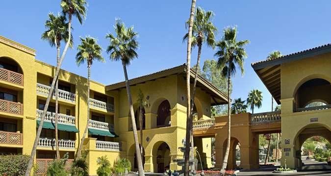 Pointe Hilton Tapatio Cliffs Resort @Visit Phoenix @PointeHiltons #BloggersGo