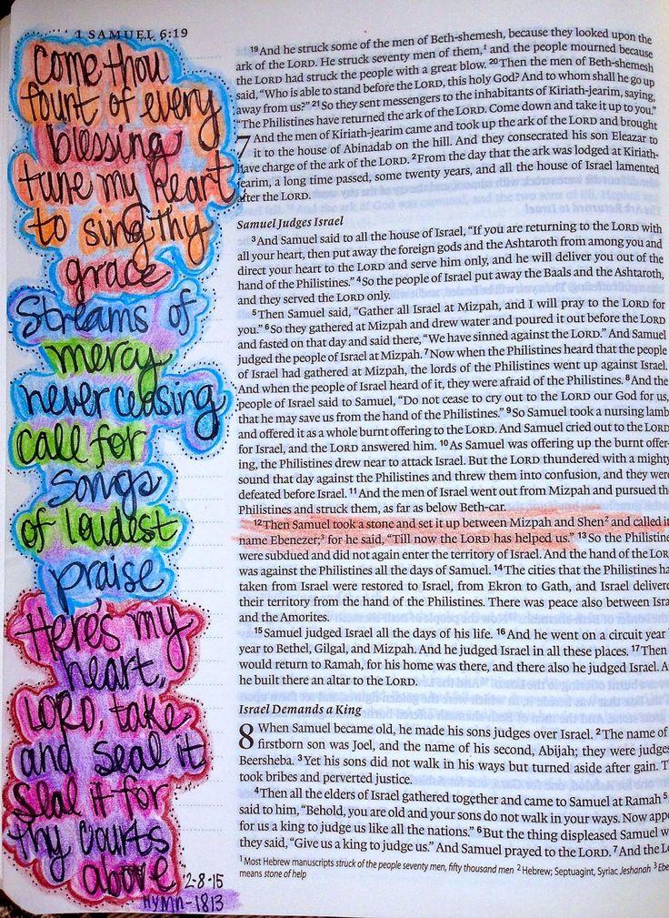 Jesus Alphabet Song - dltk-bible.com