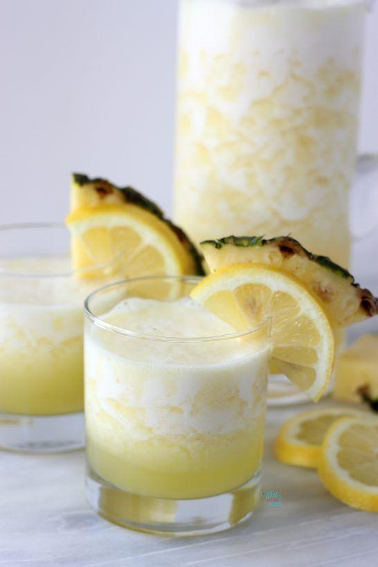25+ best ideas about Ginger Lemonade on Pinterest   Ginger ...