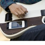 The First Guitar That Anybody Can Play: Digital Guitar, Iphone App, Gadgets, Stuff, Interface Design, Guitar Heroes, Apples, Retrato-Port Digital, Electric Guitar