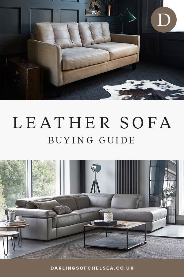 Leather Sofas Buying Guide Sofa Buying Guide Sofa Design Modern Leather Sofa