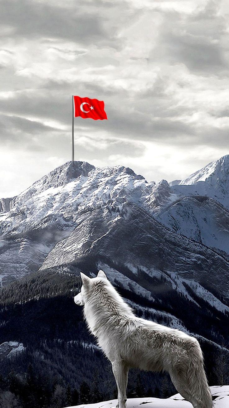 Ne Mutlu Türk'üm Derim Ben.