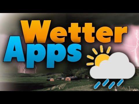 Die 5 besten Wetter Apps für dein Smartphone! -  Best sound on Amazon: http://www.amazon.com/dp/B015MQEF2K - http://gadgets.tronnixx.com/uncategorized/die-5-besten-wetter-apps-fur-dein-smartphone/