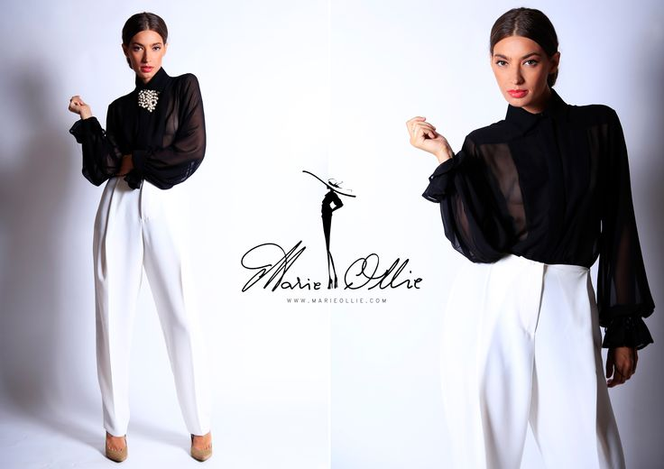Exquisite style - Marie Ollie - www.marieollie.com