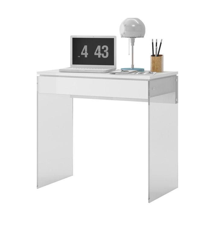 schreibtisch wei platzsparend 023959 neuesten ideen f r. Black Bedroom Furniture Sets. Home Design Ideas