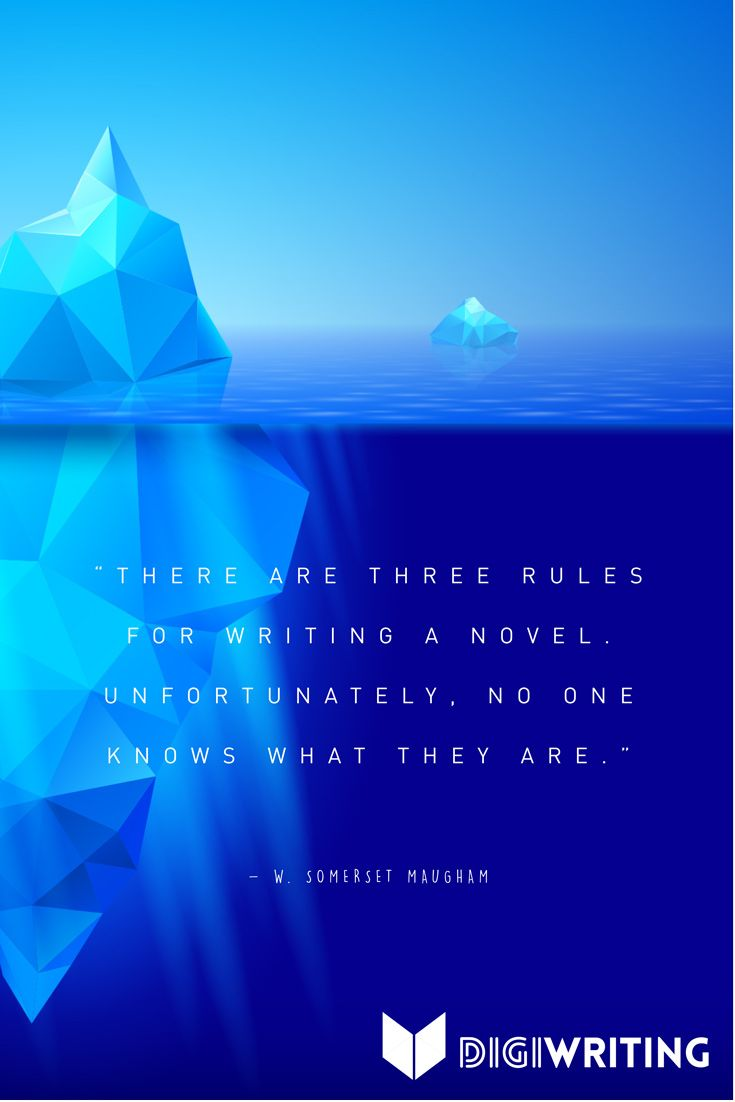 best images about writing tips inspiration we re pretty sure there are no rules