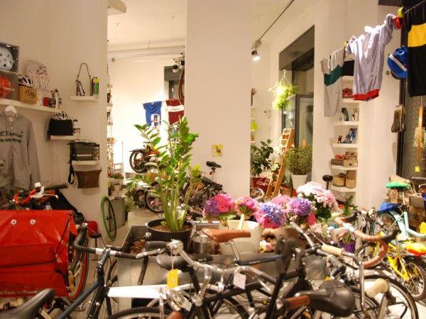 La Bottega : Bici   Milano