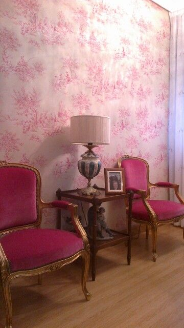 17 best images about muebles especiales on pinterest - Sillas restauradas ...