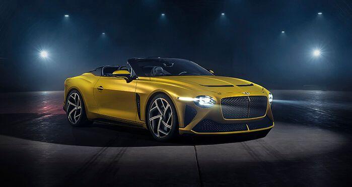 Bentley Motors Website Models Mulliner Coachbuilt Bentley Mulliner Bacalar En 2020