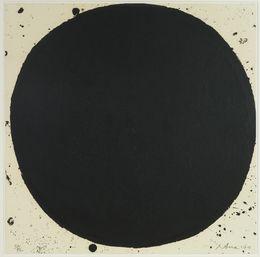 Richard Serra, 'BB King,' 1999