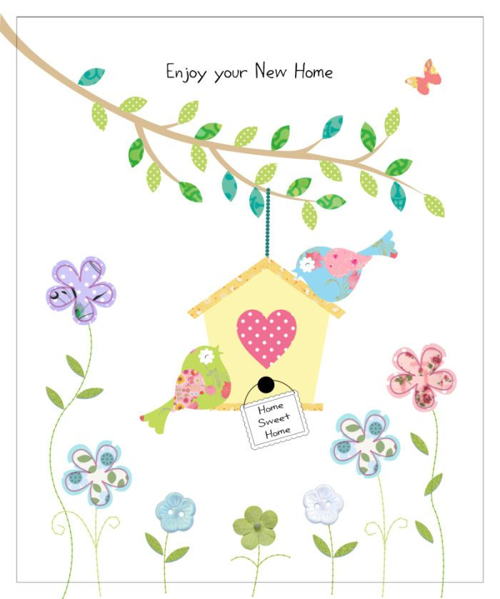 Best ImagesNew Home Images On Pinterest House Cards New - New home clipart