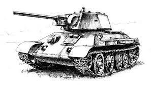 Картинки по запросу танк т 34 в ленинграде