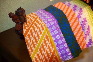 Batik Garutan grup