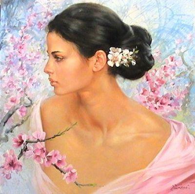 ImpressioniArtistiche: Yuri Yarosh