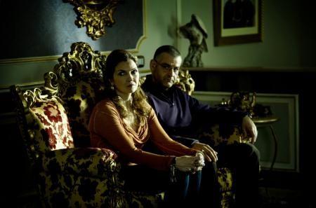 Critique de Gomorra, saison 1, une série magistrale de Stefano Sollima, Claudio Cupellini et Francesca Comencini, adaptée du livre de Roberto Saviano.