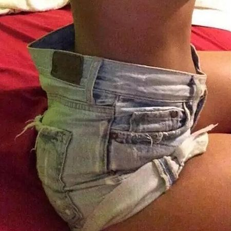 17 Pictures That Sum Up The Life Of A Really Skinny Girl