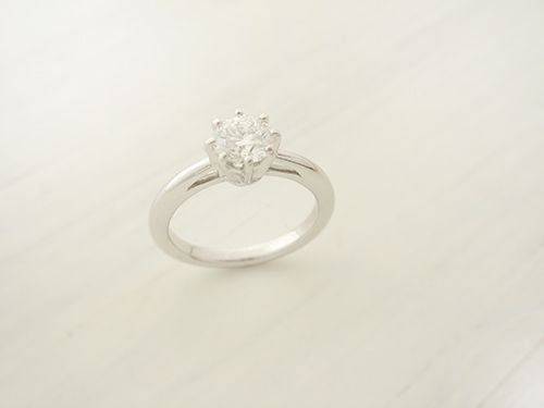 ZORRO Order Collection - Engagement Ring - 042