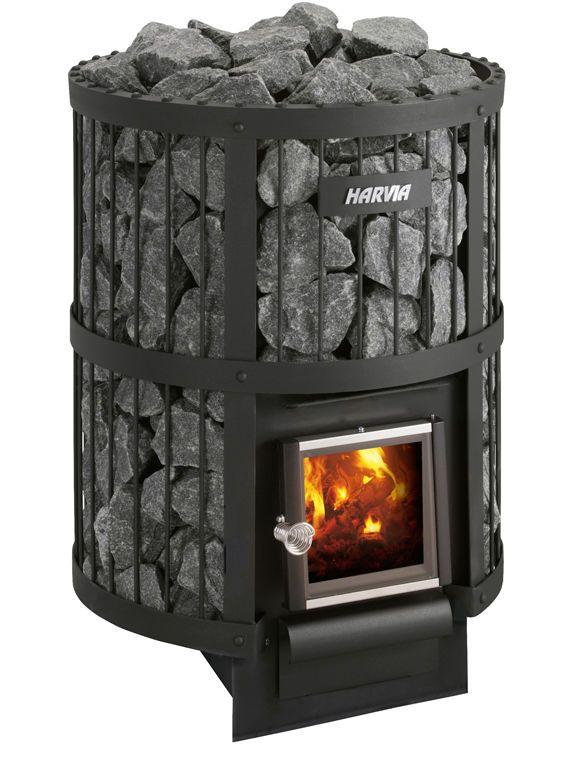 Harvia Legend 240 - Harvia Sauna