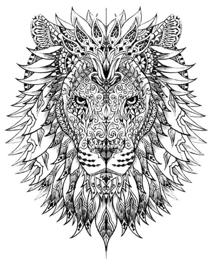 11 best Adult coloring pages images on Pinterest Coloring books