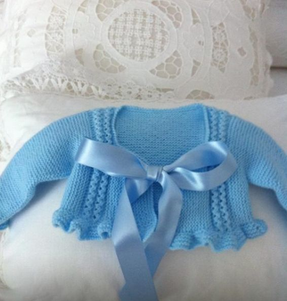 1 best images about SWETERCITOS on Pinterest | Knits, Knitting patterns baby and Crocheting