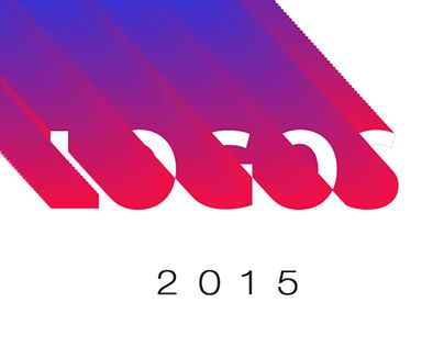 """Check out new work on my @Behance portfolio: """"30 LOGOS - 2015"""" http://on.be.net/1MeBrrZ"""