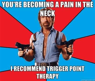 Kuvahaun tulos haulle manual therapy meme