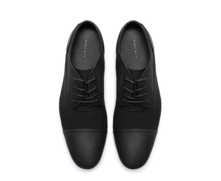 SLIM SPORT COMBINADO - Zapatos Hombre   ZARA Honduras