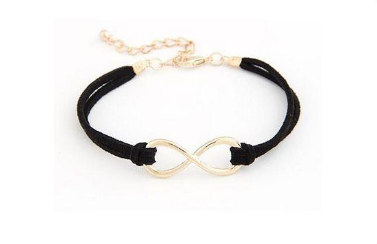 Мода браслет 8 форма крест Кожаный браслет ювелирные изделия 2015 женская мода ювелирные изделия