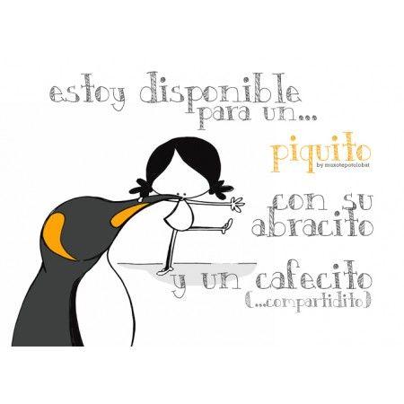 """Lámina """"Piquito"""""""