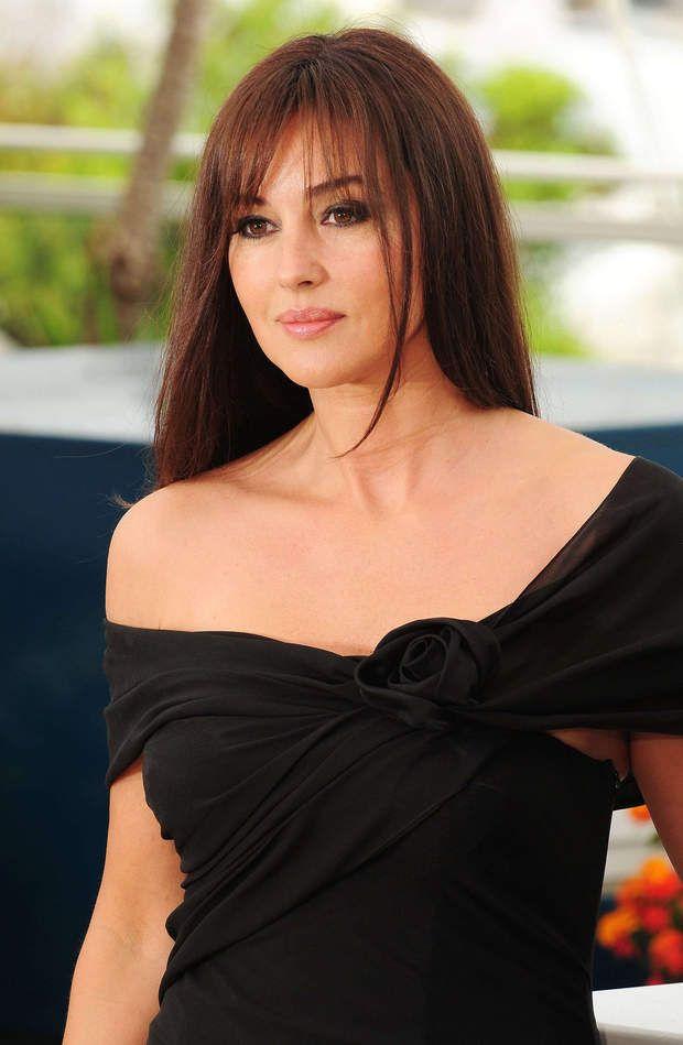Le Festival de Cannes de Monica Bellucci : il faut dire qu'elle la porte divinement bien