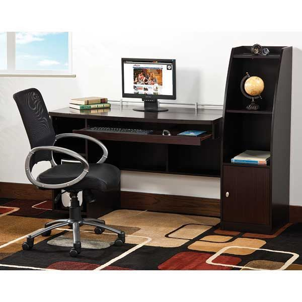 Contemporary Computer Desk by ID USA Furniture is now available at American Furniture Warehouse. Shop our great selection and save!