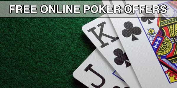 Some Of The Best Poker Room's In The World For Free! A Full List Of Only No Deposit, No Payment Free Poker Sites! Apart From Real Free Money No Deposit Welcome Bonuses Most Of The Sites Here Are Offering Free Entry Tickets To Big Poker Tournaments And Or Freeroll Games With Some Of Them Offering Free Professional Poker School Training! Collect 1 Or All Of These Superb Hand Picked Poker Promotions! http://www.freebonus-offers.com/free-poker-offers/ Good luck in your games www.initto-winit.com