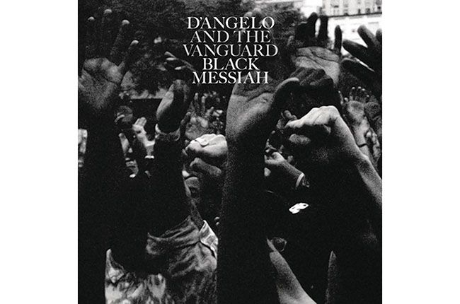 D'Angelo's 'Black Messiah': A Q&A With Engineer Russell Elevado | Billboard