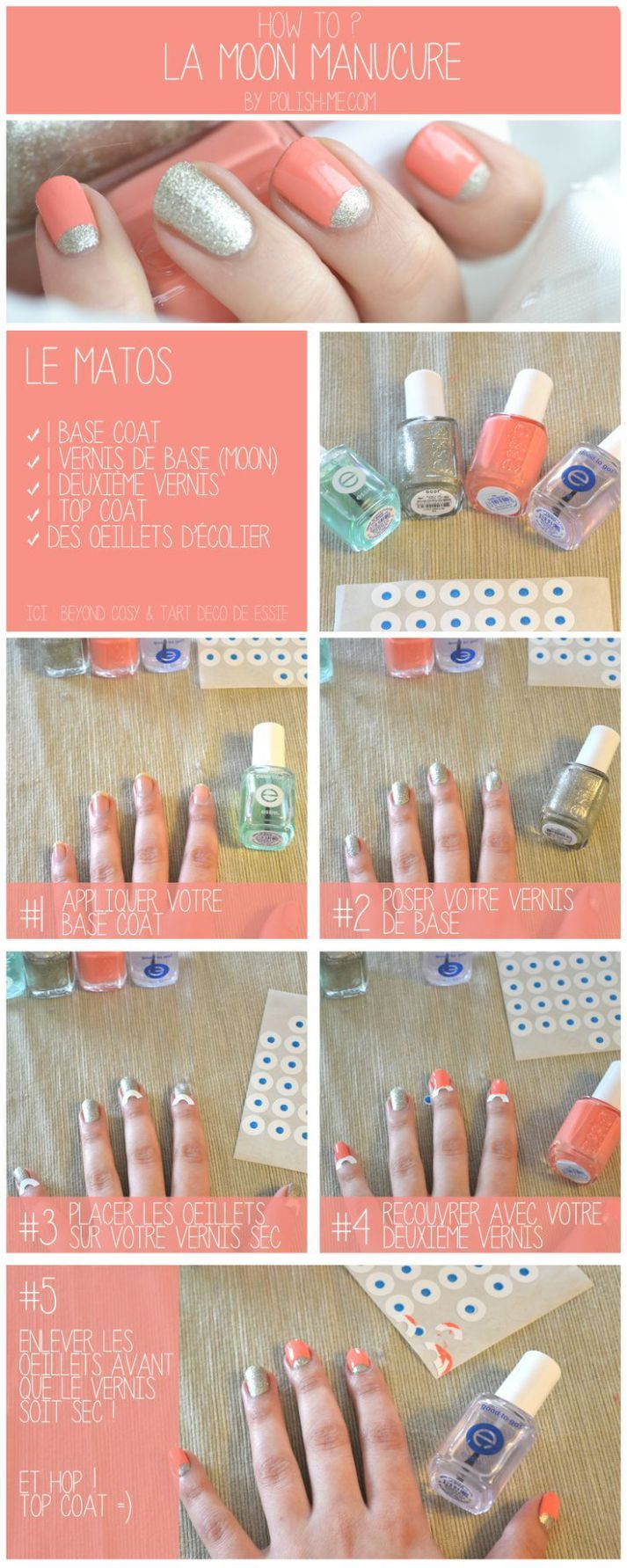9 best nails images on pinterest | a more, base coat and black