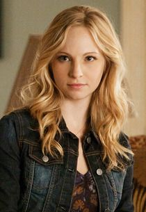 Lesson 1? i miss my blonde hair. 9 Life Lessons Learned from Caroline Forbes