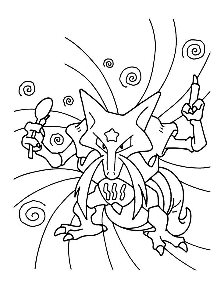 cute pokemon coloring pages Google