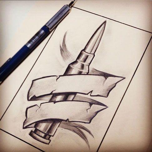 bullet_tattoo.jpg 487×487 pixels