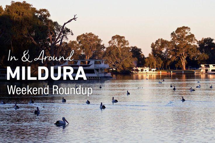 Such fun to enjoy! #Mildura #Events in the coming days :) https://yourmildura.com/mildura-weekend-roundup-20-23-july-2017/