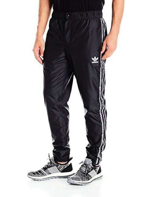 adidas Originals Men s Essentials Wind Pants - Choose SZ Color   Shiny  Nylon   Adidas originals mens, Pants und Adidas originals 27c947bc1e