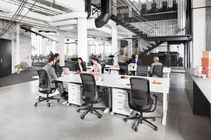 HÅG SoFi mesh continues the tradition of moving people and making life less ordinary #InspireGreatWork #design #office #chair #Scandinavia