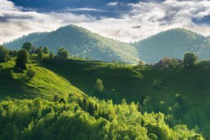 Yoga Retreats in Transylvania